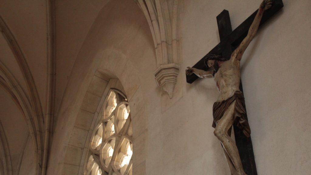 O gestach liturgicznych